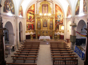 parroquia de nuestra senora de la asuncion el picazo