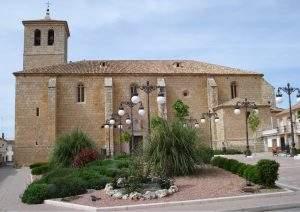 parroquia de nuestra senora de la asuncion el provencio
