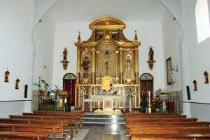parroquia de nuestra senora de la asuncion entrin bajo