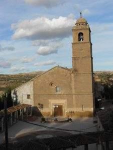 parroquia de nuestra senora de la asuncion escatron