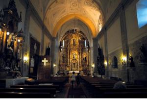 parroquia de nuestra senora de la asuncion fiscal