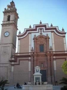 parroquia de nuestra senora de la asuncion foios