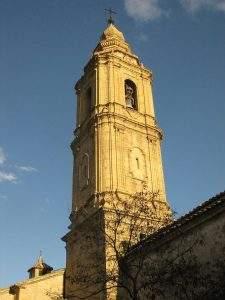 parroquia de nuestra senora de la asuncion forcall