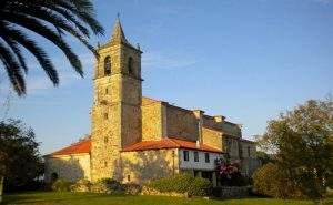 parroquia de nuestra senora de la asuncion galizano