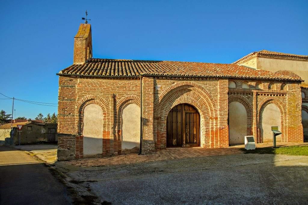 parroquia de nuestra senora de la asuncion galleguillos