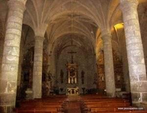 parroquia de nuestra senora de la asuncion gavin