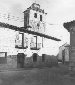 parroquia de nuestra senora de la asuncion geria