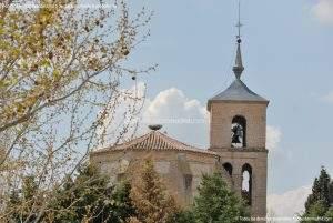 Parroquia de Nuestra Señora de la Asunción (Griñón)