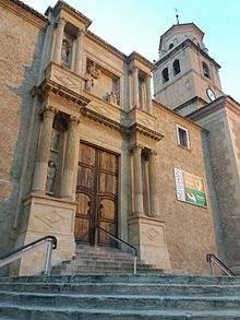Parroquia de Nuestra Señora de la Asunción (Hellín)