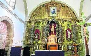 parroquia de nuestra senora de la asuncion herguijuela de la sierra