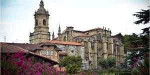 parroquia de nuestra senora de la asuncion hondarribia