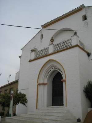parroquia de nuestra senora de la asuncion huevar del aljarafe