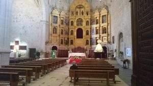 parroquia de nuestra senora de la asuncion ibero