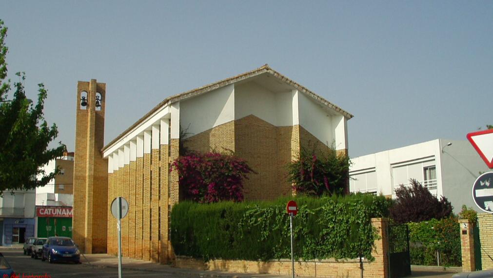 parroquia de nuestra senora de la asuncion jerez de la frontera