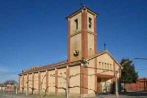 parroquia de nuestra senora de la asuncion juarros de voltoya