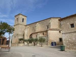 parroquia de nuestra senora de la asuncion la alberca de zancara