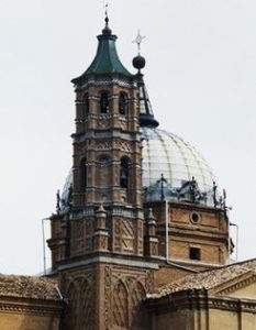 Parroquia de Nuestra Señora de la Asunción (La Almunia de Doña Godina)