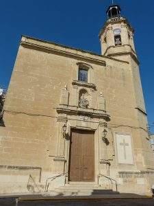 parroquia de nuestra senora de la asuncion la pobla del duc