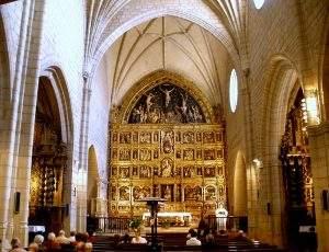 parroquia de nuestra senora de la asuncion la puebla de arganzon