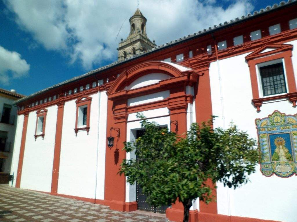 parroquia de nuestra senora de la asuncion la rambla