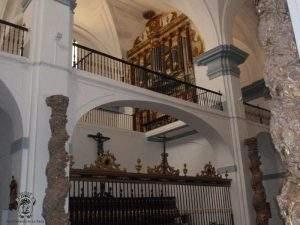 parroquia de nuestra senora de la asuncion la seca