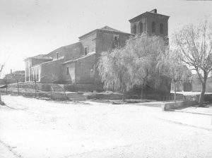 parroquia de nuestra senora de la asuncion la union de campos