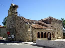 parroquia de nuestra senora de la asuncion la vecilla