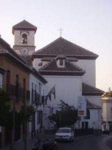 parroquia de nuestra senora de la asuncion la zubia
