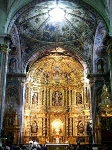 parroquia de nuestra senora de la asuncion labastida