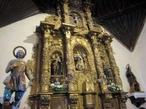 parroquia de nuestra senora de la asuncion langa