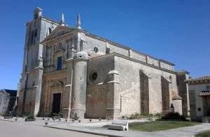 parroquia de nuestra senora de la asuncion lantadilla