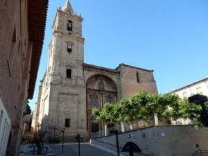 parroquia de nuestra senora de la asuncion lapuebla de labarca