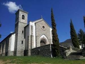 Parroquia de Nuestra Señora de la Asunción (Las Navas del Marqués)