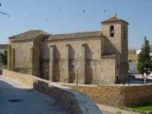 parroquia de nuestra senora de la asuncion leganiel
