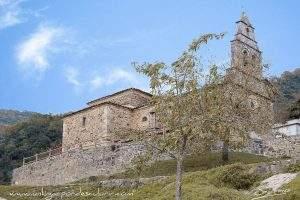 parroquia de nuestra senora de la asuncion lerones