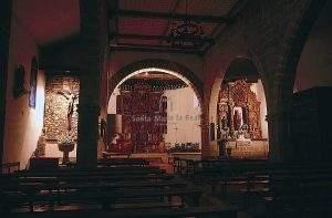 parroquia de nuestra senora de la asuncion linares de riofrio