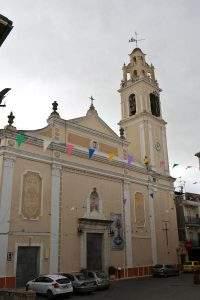 parroquia de nuestra senora de la asuncion llutxent