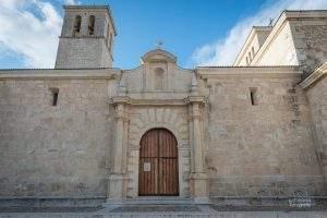 parroquia de nuestra senora de la asuncion loeches