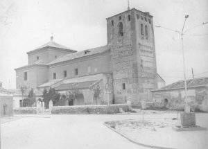 parroquia de nuestra senora de la asuncion lomoviejo