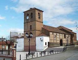parroquia de nuestra senora de la asuncion lucillos