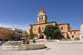 parroquia de nuestra senora de la asuncion mahora