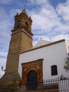 parroquia de nuestra senora de la asuncion mairena del alcor