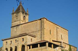 parroquia de nuestra senora de la asuncion mallabia