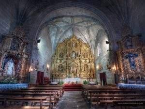 parroquia de nuestra senora de la asuncion malpartida de caceres