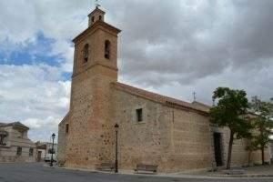 parroquia de nuestra senora de la asuncion mazarambroz