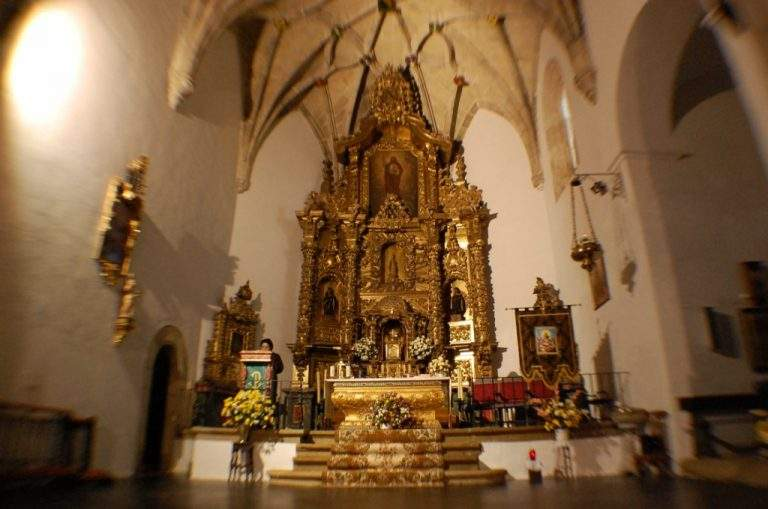 parroquia de nuestra senora de la asuncion mirabel