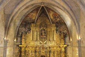 parroquia de nuestra senora de la asuncion miranda de arga