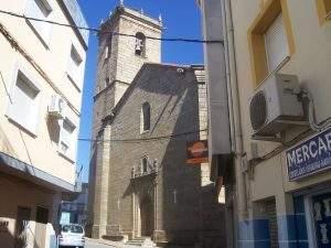 parroquia de nuestra senora de la asuncion montehermoso