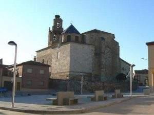 parroquia de nuestra senora de la asuncion morales del vino