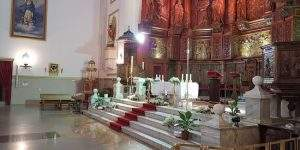 parroquia de nuestra senora de la asuncion mores